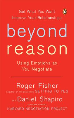 Beyond Reason By Fisher, Roger/ Shapiro, Daniel